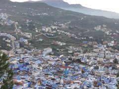 モロッコの誘惑8日間 HISツアー