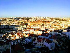 西回り世界一周(3) リスボン