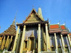 2018年 年末の タイ旅行