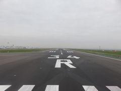 【復刻】北陸路・飛騨路(1)小松空港へのJAL空旅