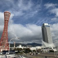 大阪、そして少しだけ神戸
