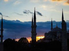 【絶景をめぐる】トルコ&ギリシャ2カ国周遊旅行③カッパドキアからイスタンブール1日目