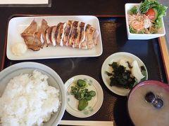 冬の東北(18)松島と仙台でおいしいもの