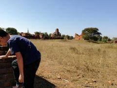 チェーズーティンバーデー!Bagan