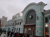 北欧周遊�〜モスクワ in ロシアと上海でやらかす
