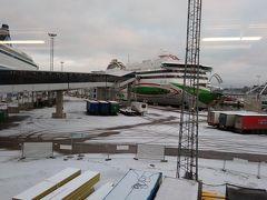 北欧周遊③~ヘルシンキへ by Tallink Silja Line