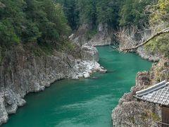 こっそりと娘の合格祈願に和歌山へ赴く…橋杭岩~熊野古道~那智大社~那智大滝~瀞峡