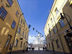 【フィンランド】半日なのに一日分遊べる、日が暮れないヘルシンキ乗換え街歩き
