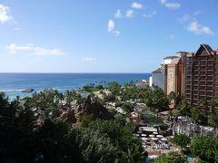 2018~2019 3度目のハワイは年越し旅行