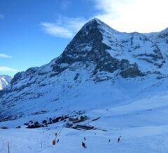 団塊夫婦のスキー&絶景の旅・2019スイス再訪ー(1)グリンデルワルト前編