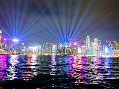 HND−香港 2019.1.2