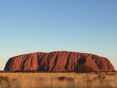 目指せウルル登頂!ケアンズ、エアーズロック、シドニーの旅その1
