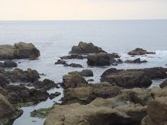 房総半島の最南端・野島崎を散策