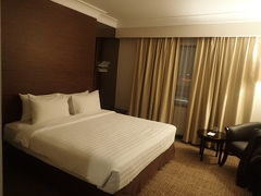 ジャカルタのエアポートホテル