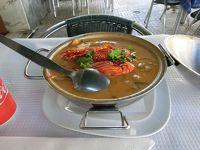 ポルトガルツアーにおひとり様参加 8日目①最後にカタプラーナを食べたい