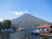 中米3ヵ国2018−2019年末年始旅行記 【4】パナハッチェルおよびその周辺1(サンティアゴ・アティトラン)