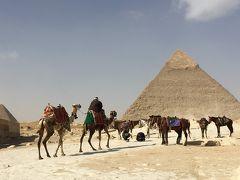 わくわく!旅行記「感動のエジプトナイル川クルーズ8日間」1日目 関空からドバイへ