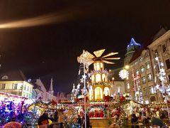 ヨーロッパのクリスマスマーケット(ドイツとポーランド)