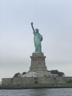 マイルで行くニューヨーク、そしてアムトラックでワシントンDC その2