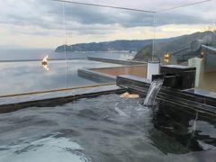 2019 初旅はTHE HIRAMATSU HOTELS & RESORTS 熱海