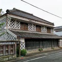 1.西伊豆の旅(松崎・雲見・石部)
