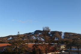 冬の軽井沢旅行♪ Vol.1 東京からドッグコテージへ♪