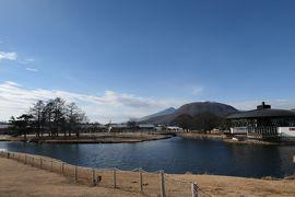 冬の軽井沢旅行♪ Vol.6 軽井沢ショッピングプラザ ランチとショッピング♪
