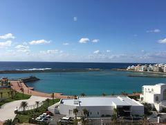 人生に旅という楽しみ♪を2019冬の沖縄 ヒルトン北谷 ホテルライフを楽しむ旅