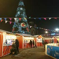 地球の駆け抜け方3~クリスマスの極東ロシア~Vol4 クリスマスイブイブのウラジオストクを行く。