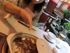 平成最後の海外旅行!?ホーチミン③キノコ鍋を食べて帰国へ