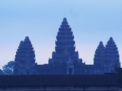 ベトナム・カンボジア世界遺産周遊旅行(カンボジア編)