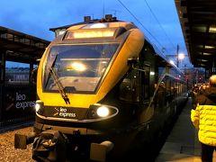 歴史を巡る-年末年始ヨーロッパ一人旅-⑥「移動日 クラクフ-プラハ」