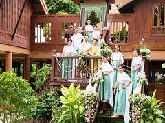 結婚するぜ!in タイランド Part 5 - タイの結婚式