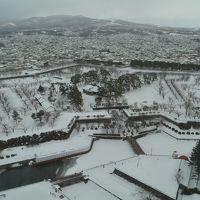 LCCとJR北海道で行った函館、札幌の旅4日間