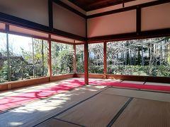 約10年振りの駆け足京都の旅