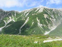 いとこと白馬でキャンプ②(釣り堀体験、黒部ダムから立山へ)