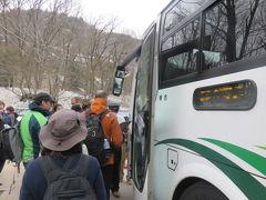 【復刻】北陸路・飛騨路(3)白川郷経由で飛騨高山へ高速バスの旅