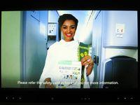 エチオピア航空のビジネス2発乗ってきた♪(1路線目のドバイ-アディスアベバ編)