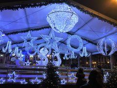 12月恒例クリスマスマーケットを巡る旅  ルクセンブルグ編 えっ私の部屋が!!!