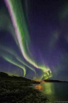 ◇感動の連続!ノルウェー・フィンランドを巡る北欧トリップ◇オーロラ編