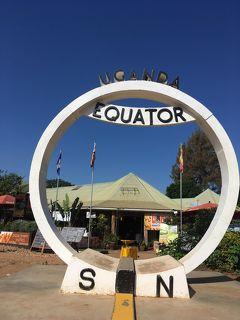 年末年始 東アフリカ ウガンダへ。過保護な一人旅 5泊7日 ③ムバララからエンテベ