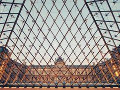 フランス旅行-2018(3日目③) パリ/モン・サン=ミシェル