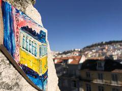 ポルトガル初旅行 12日間 ④ ~リスボン~