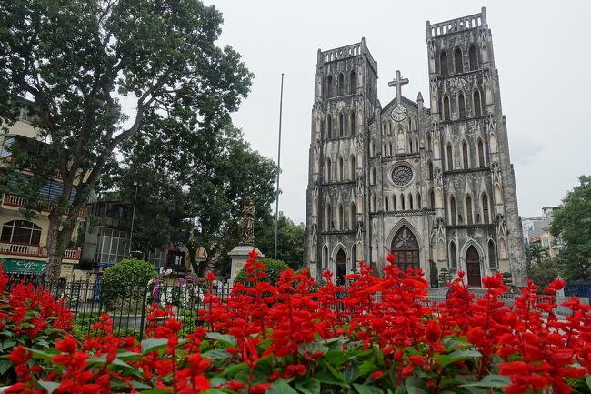 ベトナム(ハノイ&amp;ホーチミン)へ女一人旅してきました!<br /><br />意外と今まで訪れたことのなかったベトナム。<br /><br />なんでもっと早く来なかったんだろう!と後悔するくらい、楽しい国でした(^^)