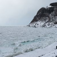 2月最初の土日で知床&網走にて流氷三昧してきました♪