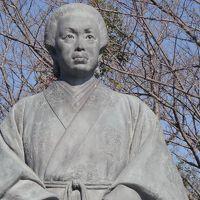 初冬 大河ドラマ「篤姫」の10年後のロケ地 隼人松原公園周辺歩き