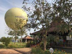 ANA+バンコクエアウェイズ利用。シェムリアップ3泊、バンコク5泊のんびり夫婦旅