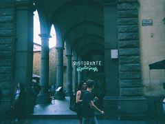 三週間イタリア滞在記