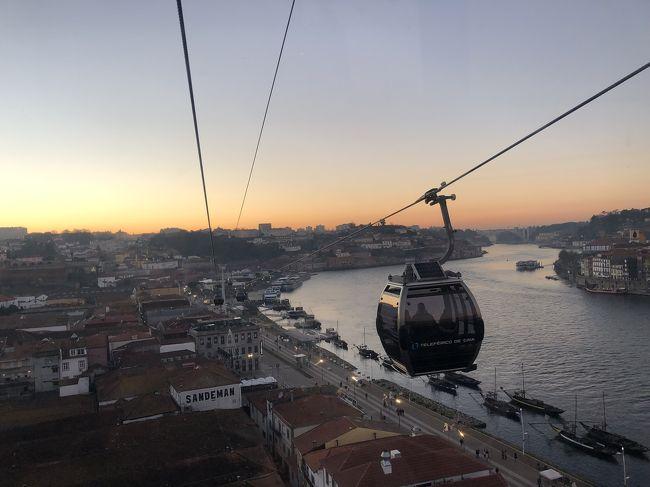 ポルトガル初旅行 12日間 ⑥ ~ポルト~