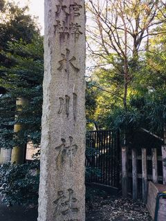 関東一円に約280社あるという氷川神社の総本社「大宮氷川神社」に行ってきました。